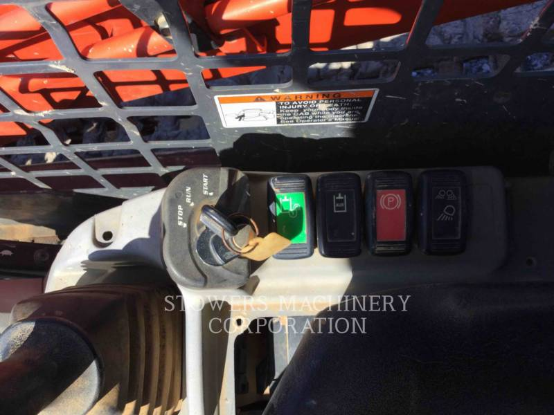 KUBOTA CORPORATION DELTALADER SVL90 equipment  photo 7