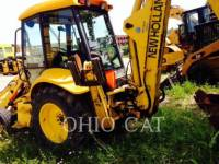 NEW HOLLAND LTD. CHARGEUSES-PELLETEUSES LB110 equipment  photo 5