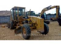 Equipment photo CAT TRADE-IN 120K АВТОГРЕЙДЕРЫ 1