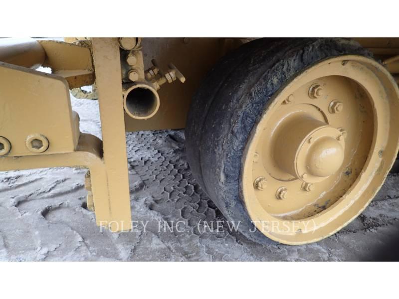 ROADTEC ASPHALT PAVERS RP185-8 equipment  photo 21