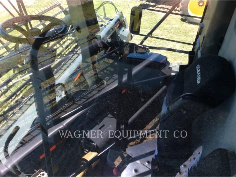 GLEANER COMBINADOS R76 equipment  photo 8