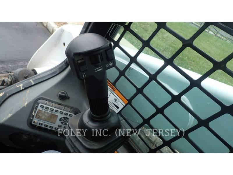 BOBCAT KOMPAKTLADER S750 equipment  photo 23