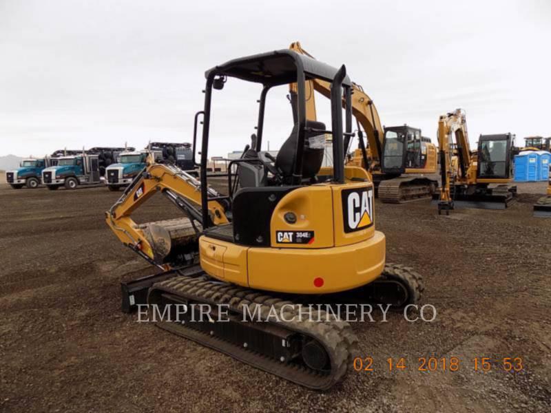 CATERPILLAR 履带式挖掘机 304E2CR equipment  photo 3