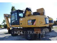 CATERPILLAR RECYCLING  (Forest Products) M322D equipment  photo 3