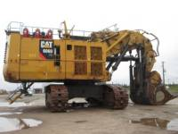 CATERPILLAR PELLE MINIERE EN BUTTE 6060FS equipment  photo 3