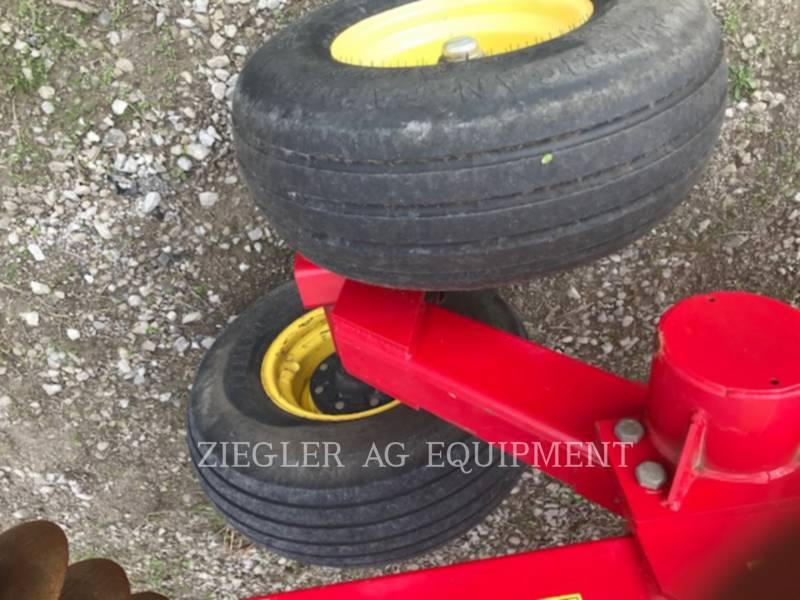 AGCO-CHALLENGER AG TILLAGE EQUIPMENT 1435-33 equipment  photo 11