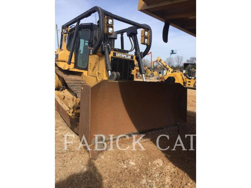 CATERPILLAR KETTENDOZER D6R XL equipment  photo 4