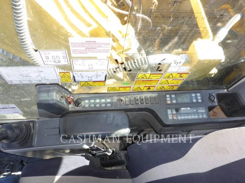 CATERPILLAR TRACK EXCAVATORS 316EL equipment  photo 8
