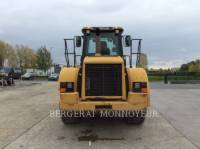 CATERPILLAR CARGADORES DE RUEDAS 962G II equipment  photo 4