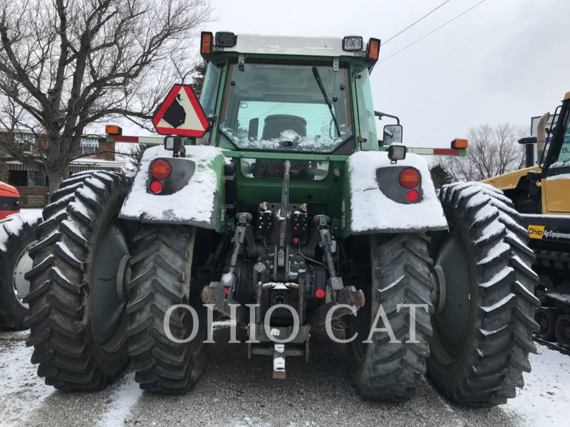 FENDT AG TRACTORS 818 equipment  photo 6