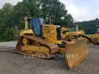 CATERPILLAR TRACTORES DE CADENAS D 6 N LGP equipment  photo 3