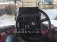 CASE/INTERNATIONAL HARVESTER TRACTORES AGRÍCOLAS 9280 equipment  photo 6