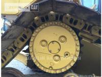 CATERPILLAR KETTENDOZER D6NMP equipment  photo 11