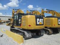 CATERPILLAR KETTEN-HYDRAULIKBAGGER 320ELLONG equipment  photo 4