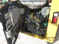 CATERPILLAR UNIWERSALNE ŁADOWARKI 289DLRC equipment  photo 6