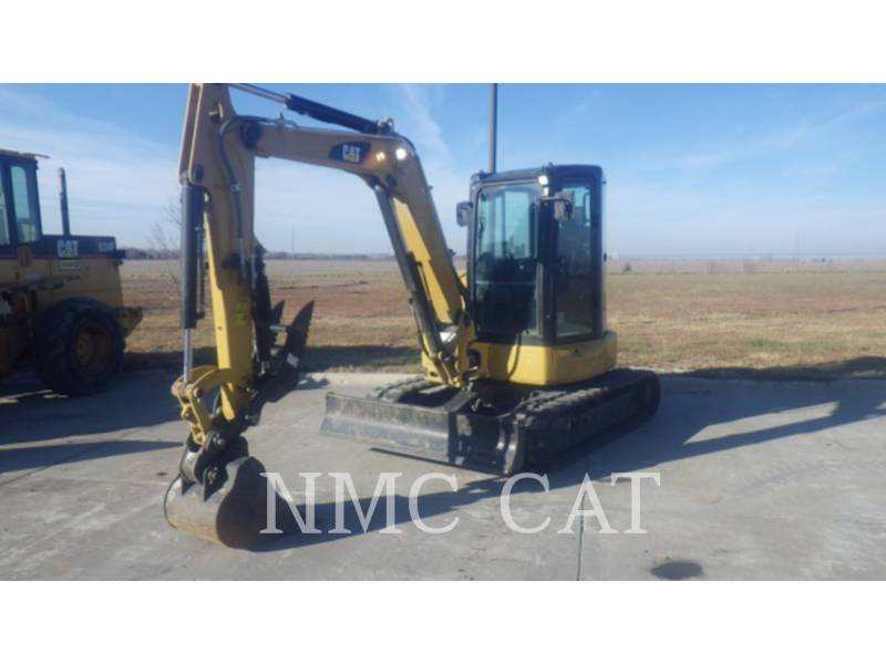 CATERPILLAR TRACK EXCAVATORS 305E2 equipment  photo 1