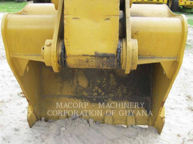Caterpillar EXCAVATOARE PE ŞENILE 320D equipment  photo 3