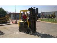 HYSTER FORKLIFTS E50Z equipment  photo 2