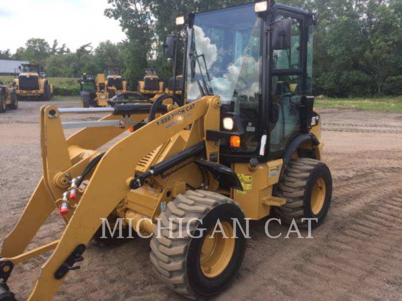 CATERPILLAR WHEEL LOADERS/INTEGRATED TOOLCARRIERS 903C A+ equipment  photo 7