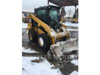 CATERPILLAR 滑移转向装载机 246D C3-H2 equipment  photo 6