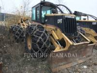 Equipment photo CATERPILLAR 525 LEŚNICTWO - SKIDERY 1