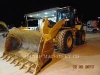 CATERPILLAR ŁADOWARKI KOŁOWE/ZINTEGROWANE NOŚNIKI NARZĘDZI 950M equipment  photo 4