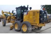 Caterpillar AUTOGREDERE 120M2 equipment  photo 3