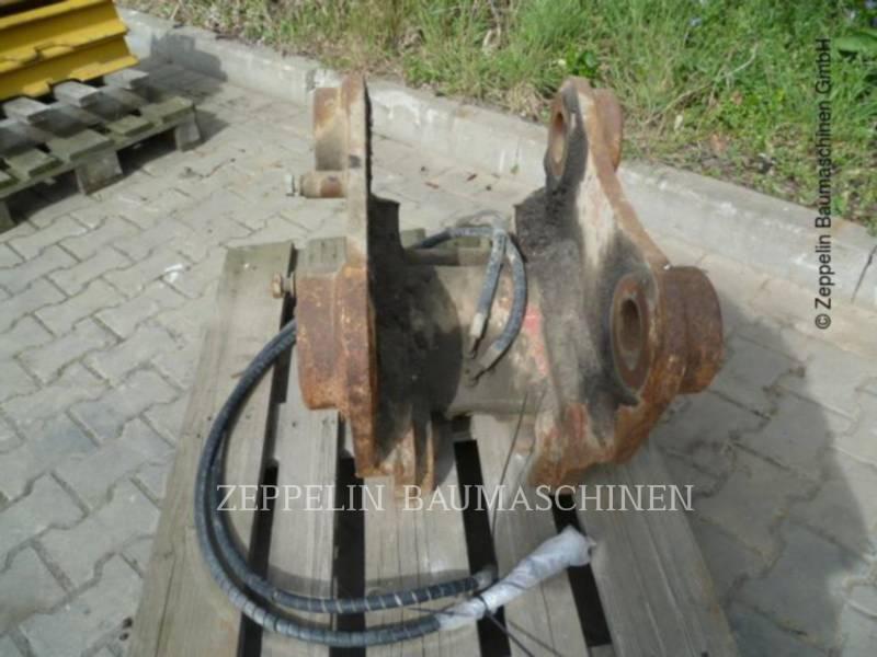 NADO WT - バックホー・ワーク・ツール Schnellwechsler hydr equipment  photo 3
