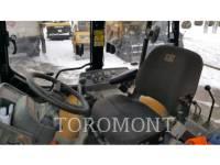 CATERPILLAR BAGGERLADER 416C equipment  photo 3