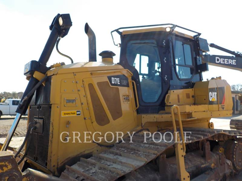 CATERPILLAR ブルドーザ D7E LGP equipment  photo 2