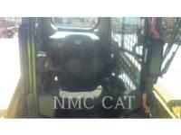 CATERPILLAR CARGADORES MULTITERRENO 259D equipment  photo 5