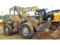 Equipment photo CATERPILLAR 2021Z WHEEL LOADERS/INTEGRATED TOOLCARRIERS 1