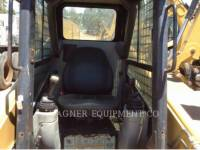 CATERPILLAR SKID STEER LOADERS 246 equipment  photo 7