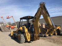 CATERPILLAR TERNE 416FST equipment  photo 4
