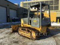 KOMATSU TRACK TYPE TRACTORS D32E-1 equipment  photo 4