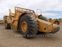 CATERPILLAR WHEEL TRACTOR SCRAPERS 631G equipment  photo 3