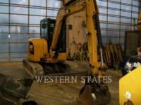 CATERPILLAR トラック油圧ショベル 305.5E2 equipment  photo 2