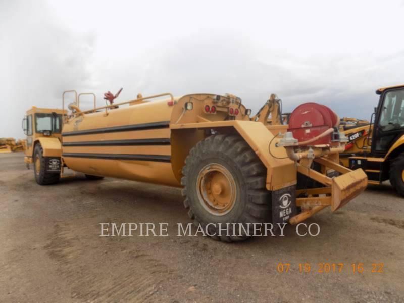 CATERPILLAR WASSERWAGEN 613C equipment  photo 3