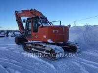 HITACHI 鉱業用ショベル/油圧ショベル ZX225USLC equipment  photo 3
