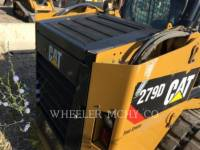 CATERPILLAR CHARGEURS TOUT TERRAIN 279D C3-H2 equipment  photo 5