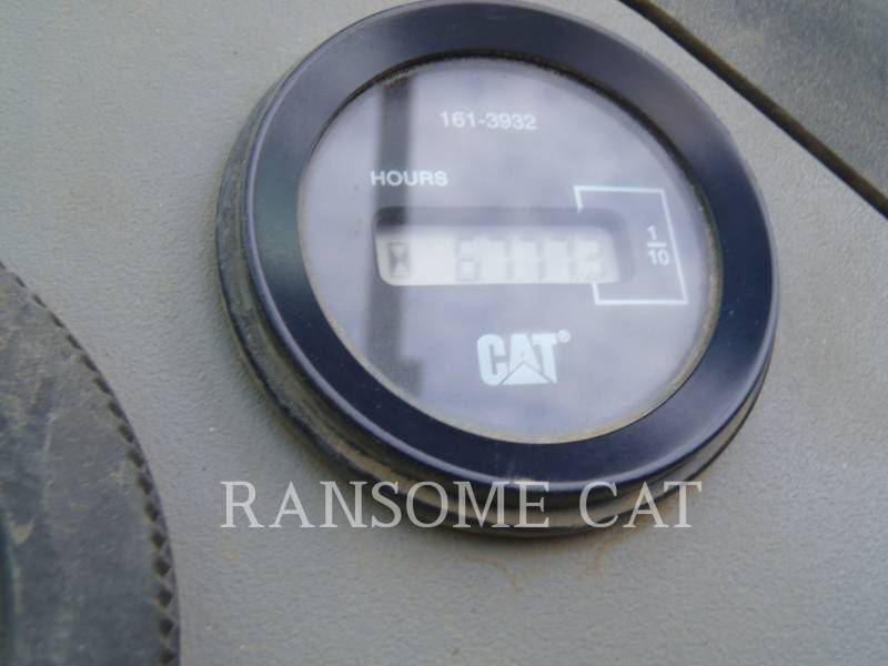 CATERPILLAR CHARGEUSES-PELLETEUSES 430EIT equipment  photo 21