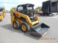 CATERPILLAR SKID STEER LOADERS 226D equipment  photo 1