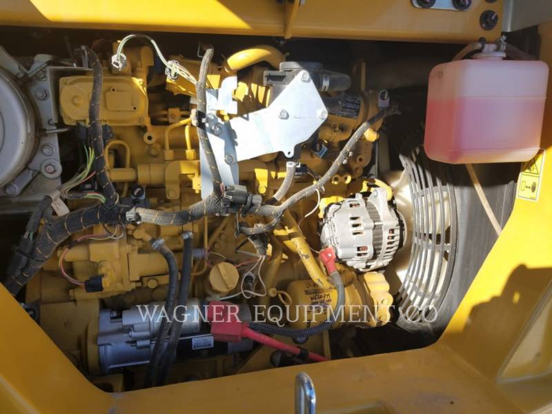 CATERPILLAR TRACK EXCAVATORS 308E2 THB equipment  photo 14