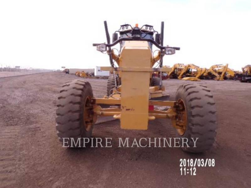 CATERPILLAR NIVELEUSES 140M2 equipment  photo 4