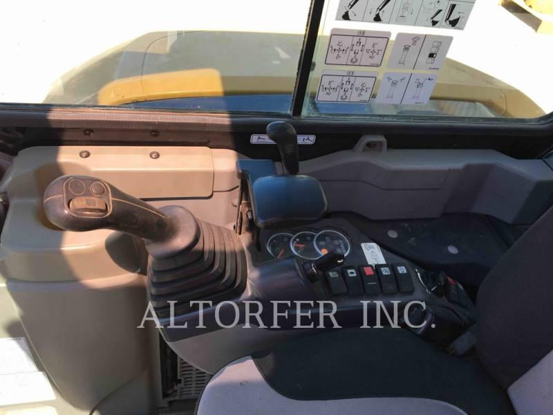 CATERPILLAR EXCAVADORAS DE CADENAS 305DCR equipment  photo 9