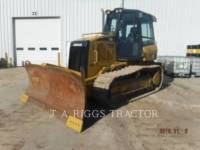 Equipment photo CATERPILLAR D5KXL TRACTEURS SUR CHAINES 1