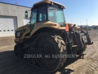 CATERPILLAR AG TRACTORS 45 equipment  photo 6