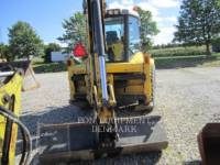 NEW HOLLAND LTD. KOPARKO-ŁADOWARKI B115 4PS equipment  photo 8
