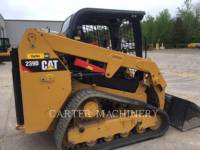 CATERPILLAR CHARGEURS COMPACTS RIGIDES 239D CY equipment  photo 2