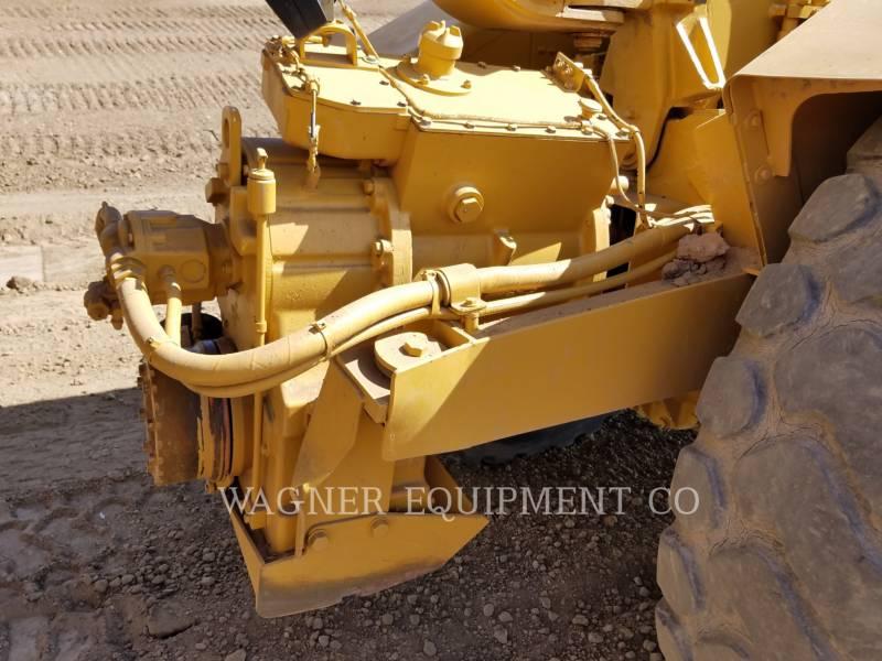 Caterpillar TRACTOARE-SCREPERE CU ROŢI 613C equipment  photo 12